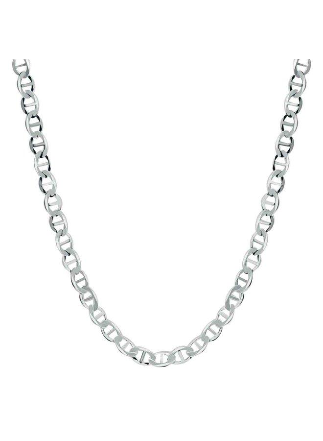 """Chaine de cheville .925 9"""" Marina"""
