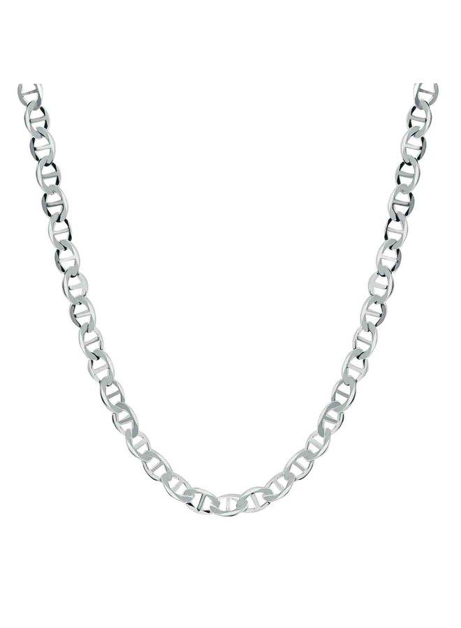 Chaine .925 18'' marina