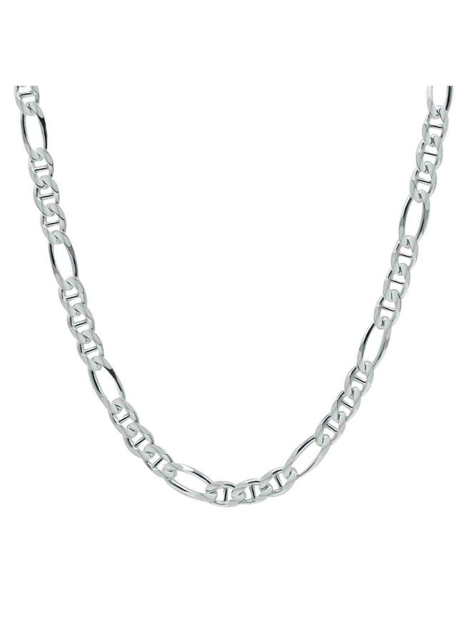"Chaine .925  16"" figarucci"