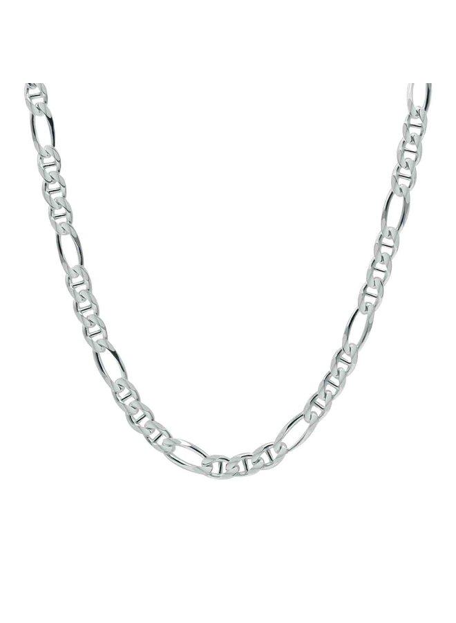 Bracelet .925 7'' figarucci