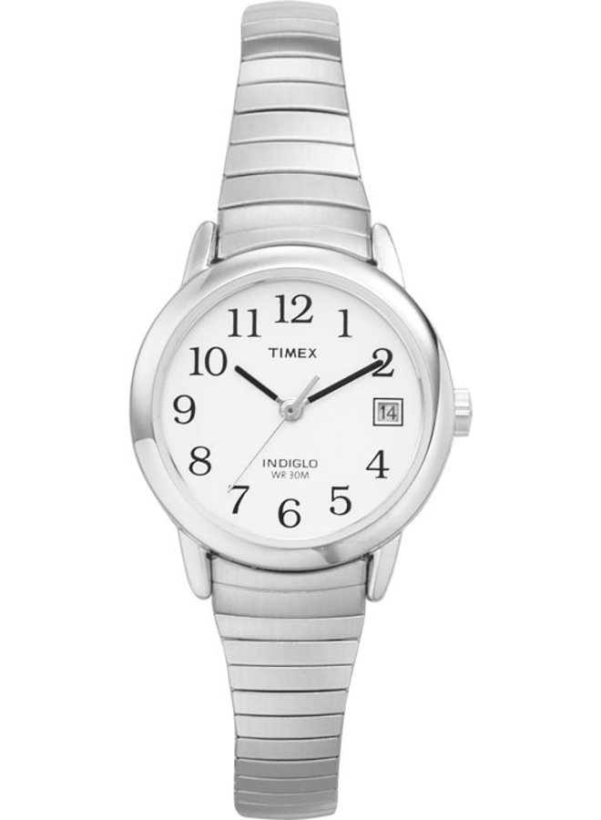 Timex dame indiglo extensible
