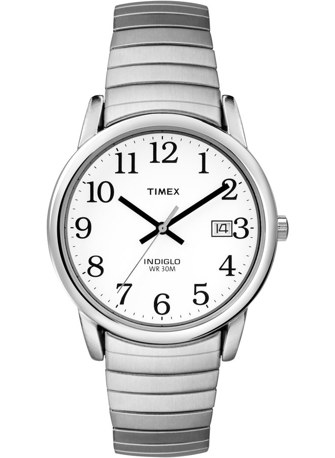 Timex homme indiglo extensible