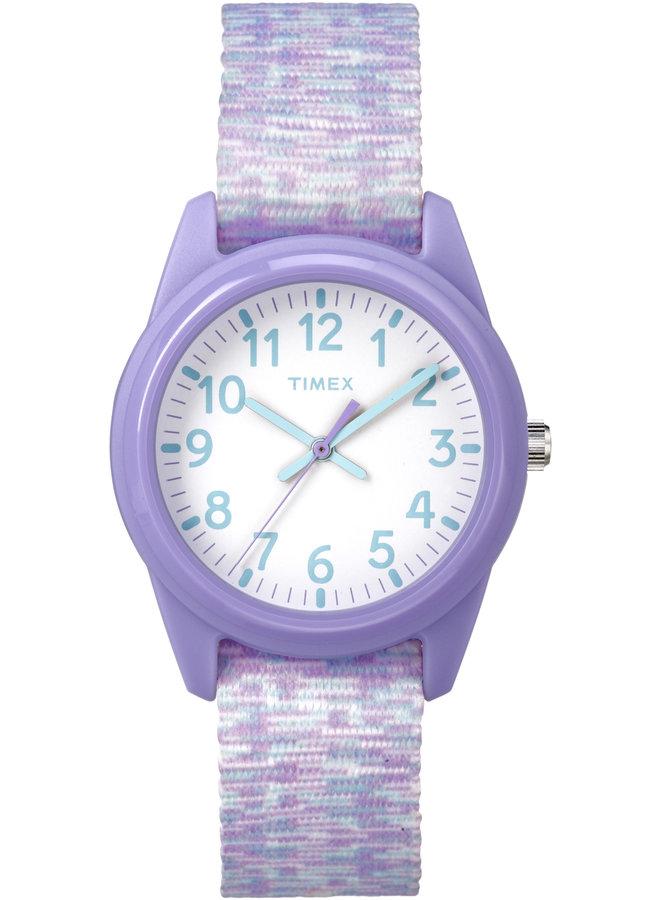 Timex enfant lilas