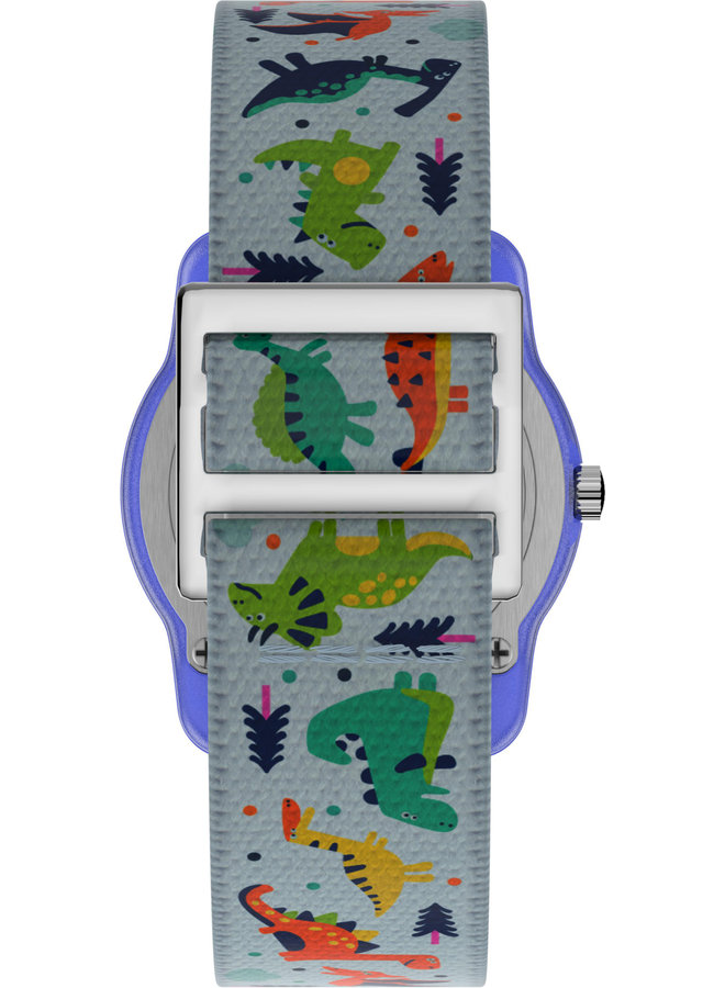 Timex enfant dinosaure