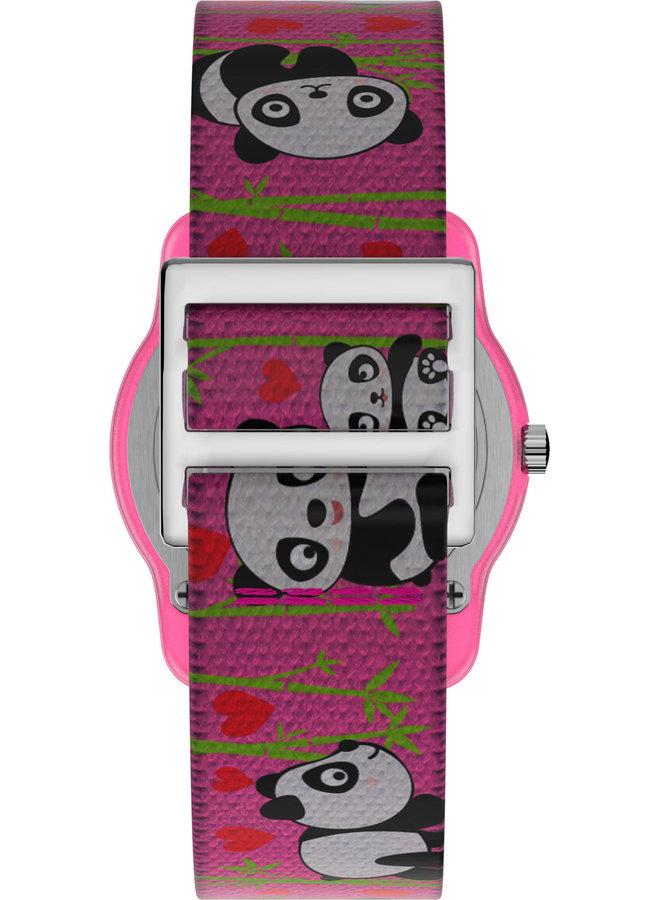 Timex enfant  rose Panda