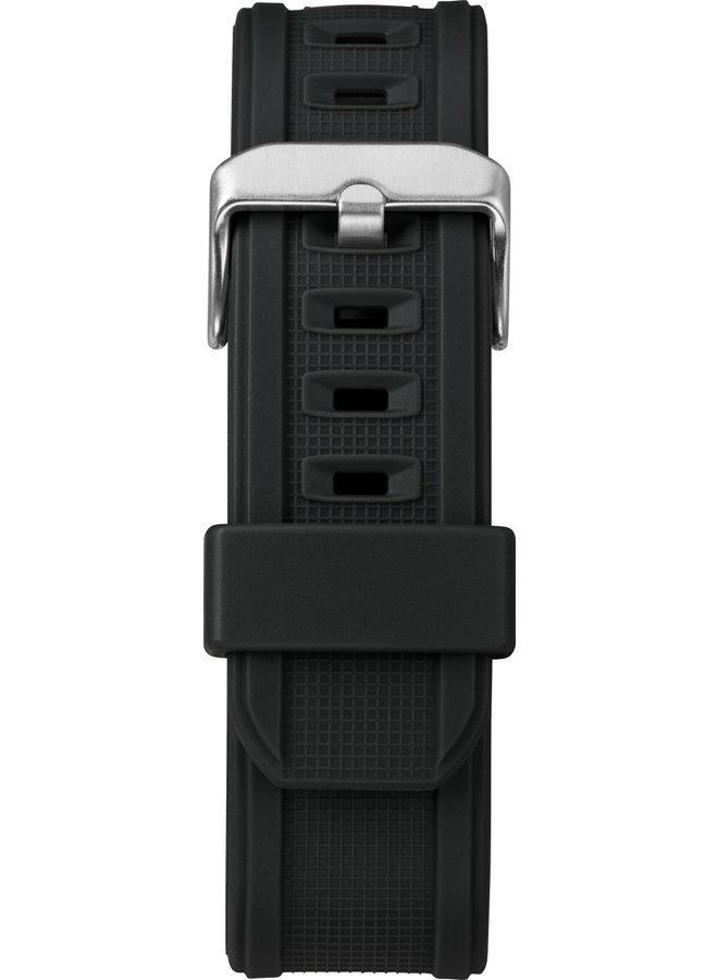 Timex homme digital noir