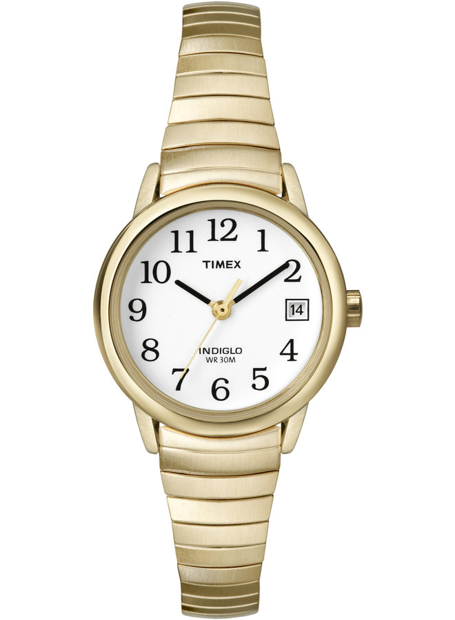 Timex dame indiglo extensible or