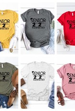 Senior 2020 Graphic Tee