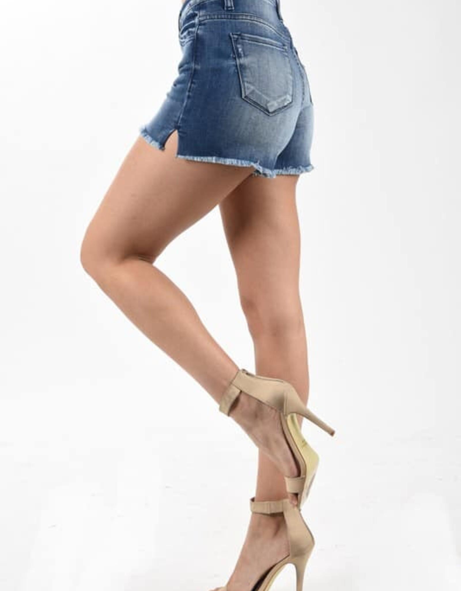KanCan Cutoff Shorts