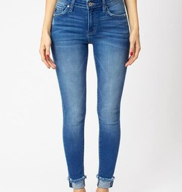 Ankle Skinny KanCan Jeans
