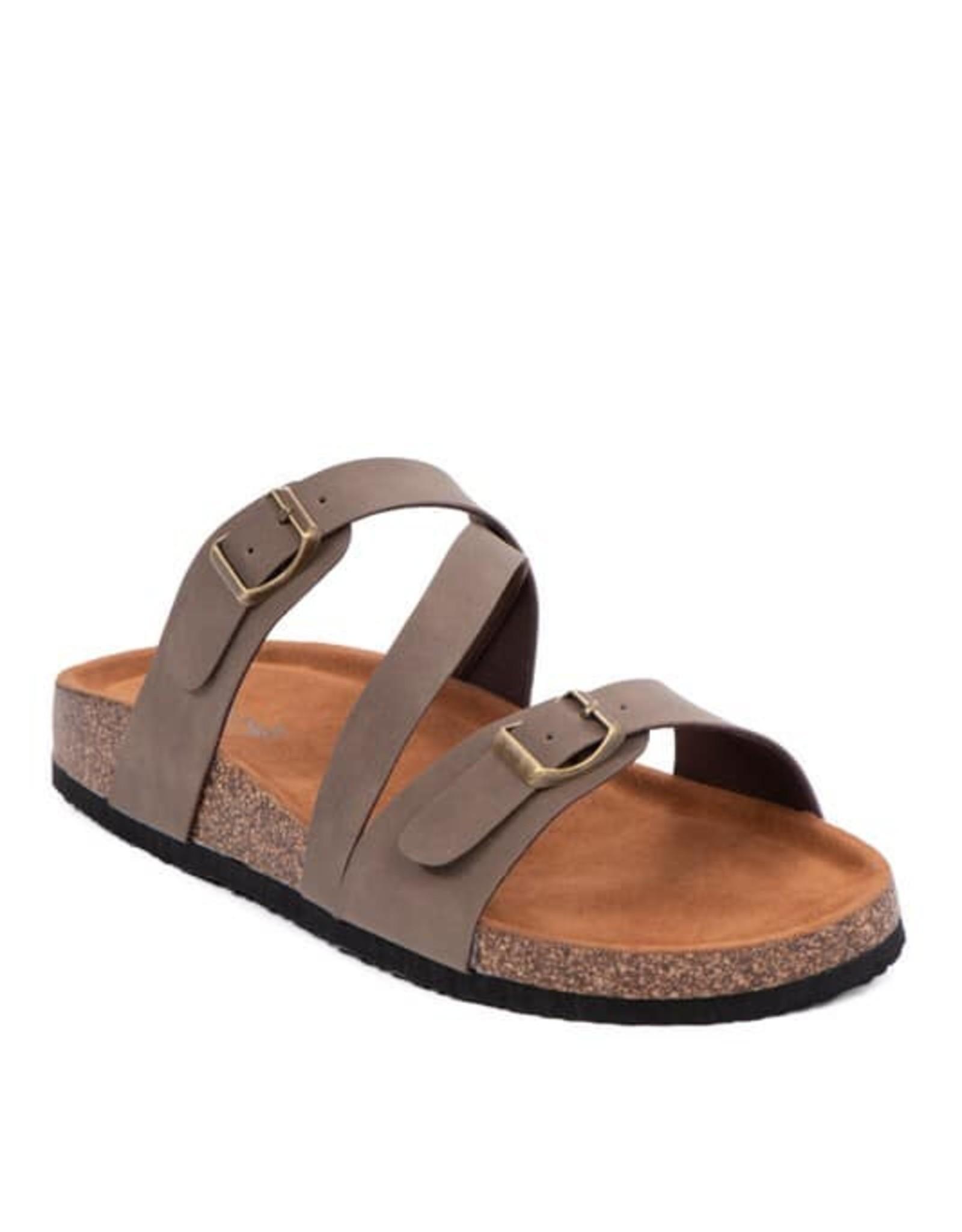 Birkenstock Inspired Sandal