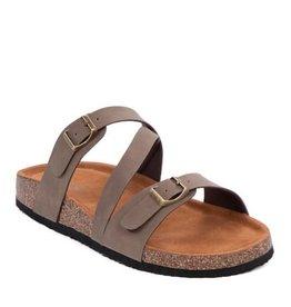 Birk Inspired Sandal