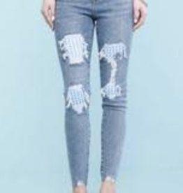 Judy Blue Jackie Jeans