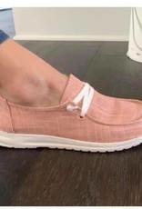Holly Boat Shoe