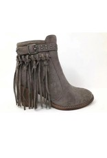 The Whistle Bootie