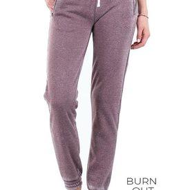 Burnout Jogger Sweatpants