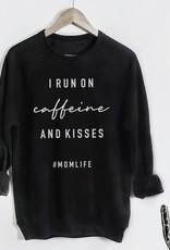 #Momlife Sweater