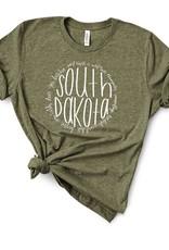 South Dakota Graphic Tee