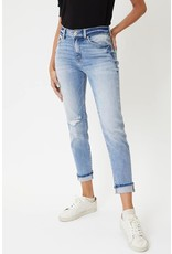 KanCan Mom Jeans