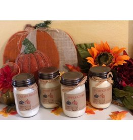 Harvest Collection Candles 16 oz.