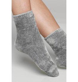 Luxury Chenille Socks