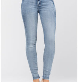 Judy Blue High Rise Sand Wash Jeans