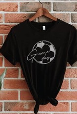 Game Day Soccer Tee
