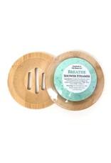 Wooden Shower Steamer Trays