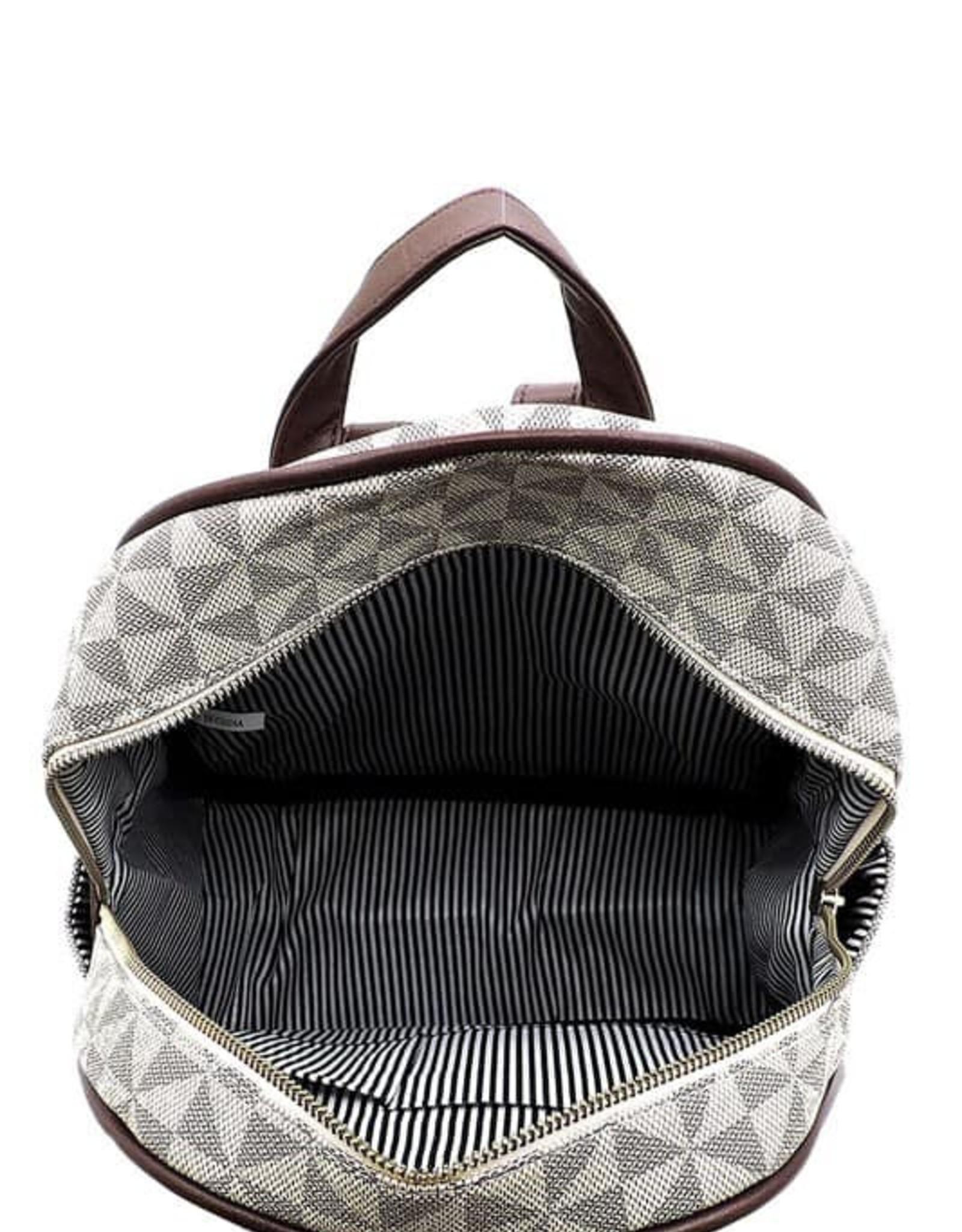 Monogram Classic 2-in-1 Backpack