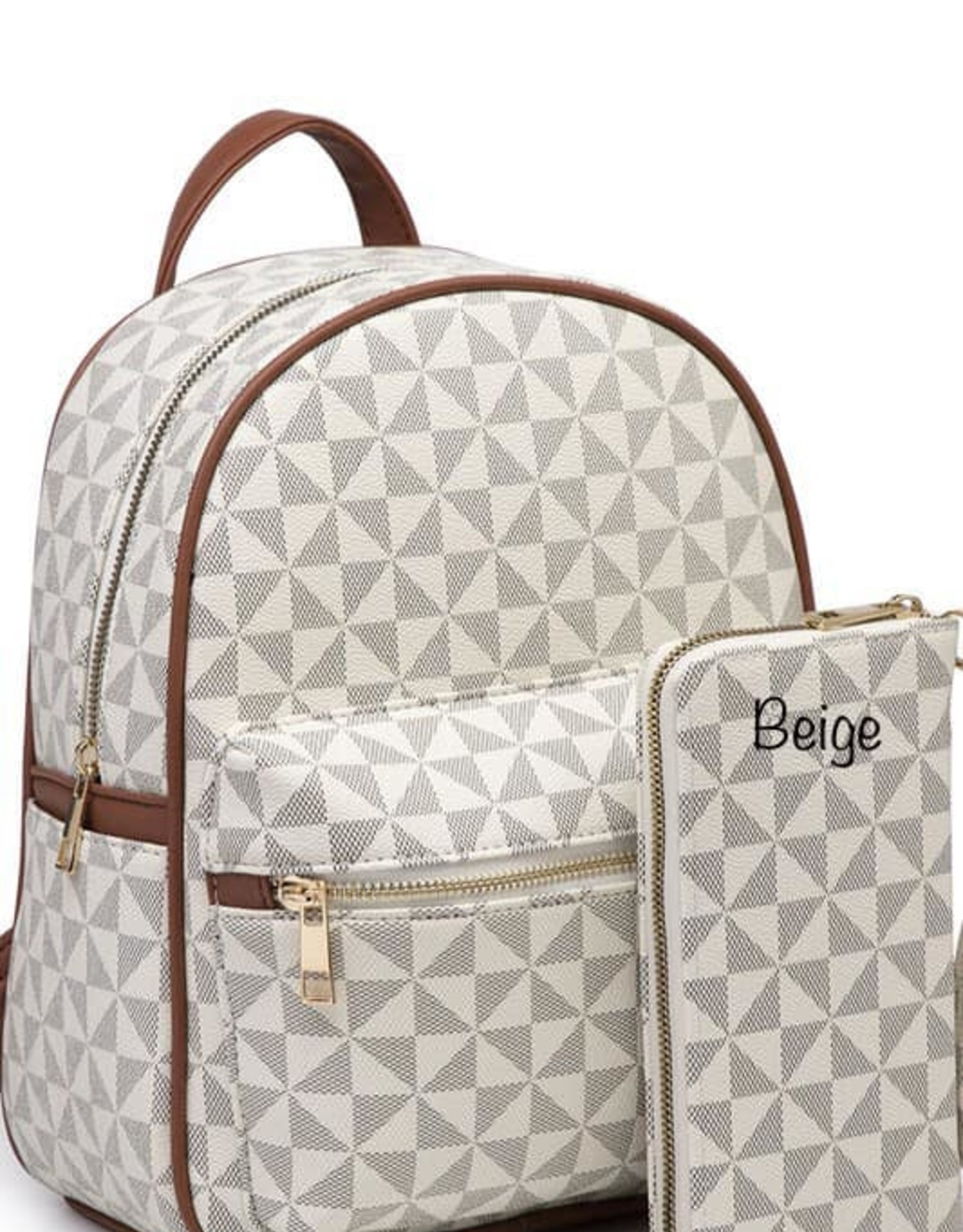 Monogram Classic 2-in-1 Backpack