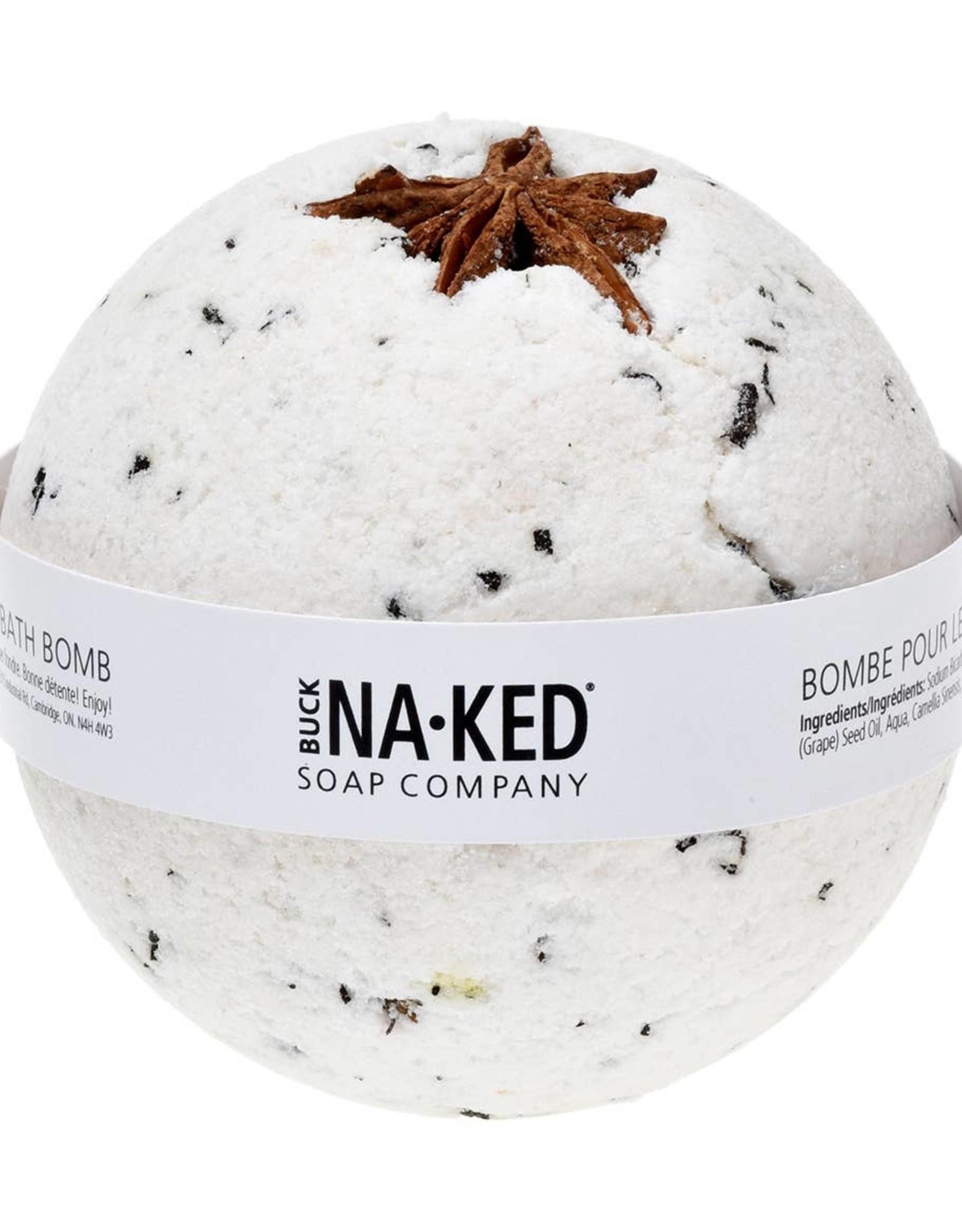 Buck Naked Bath Bomb