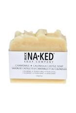 Buck Naked Soap