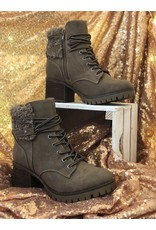 The Olivia Boot