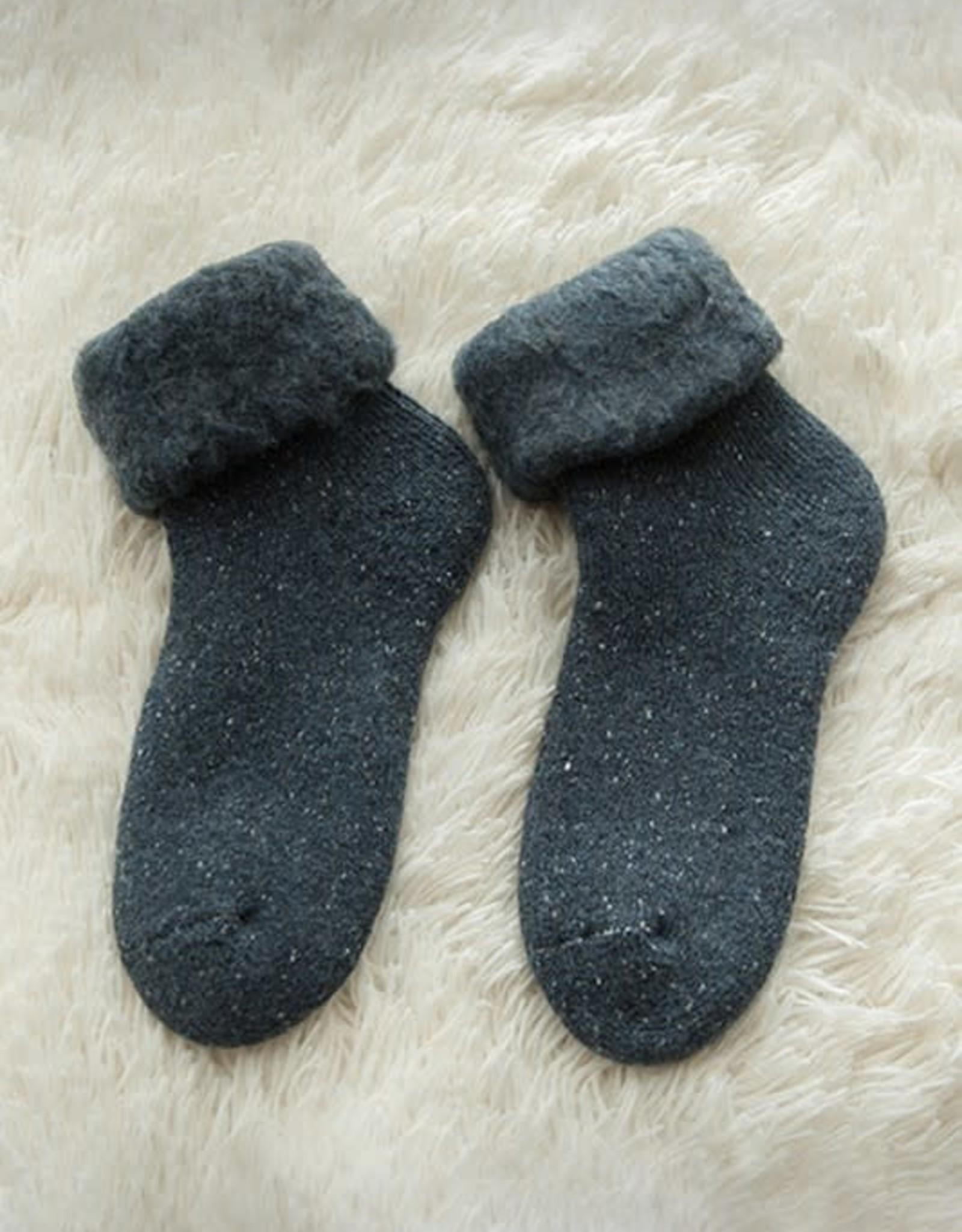 Warm Winter Socks