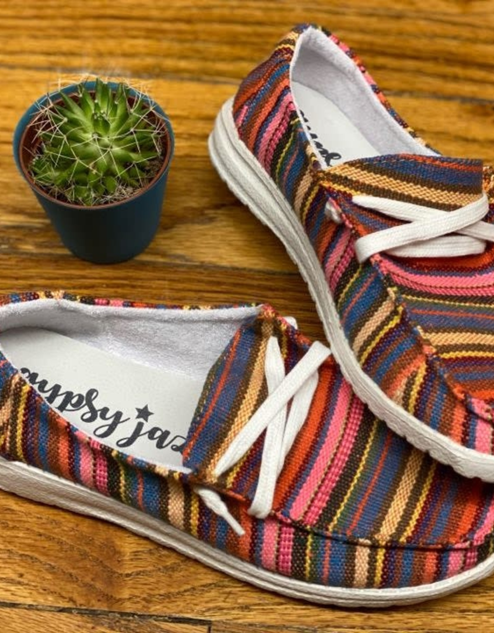 The Shilah Boat Shoe