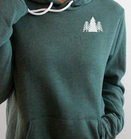 Pine Tree Hoodie