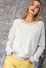 Color Pop Sweater