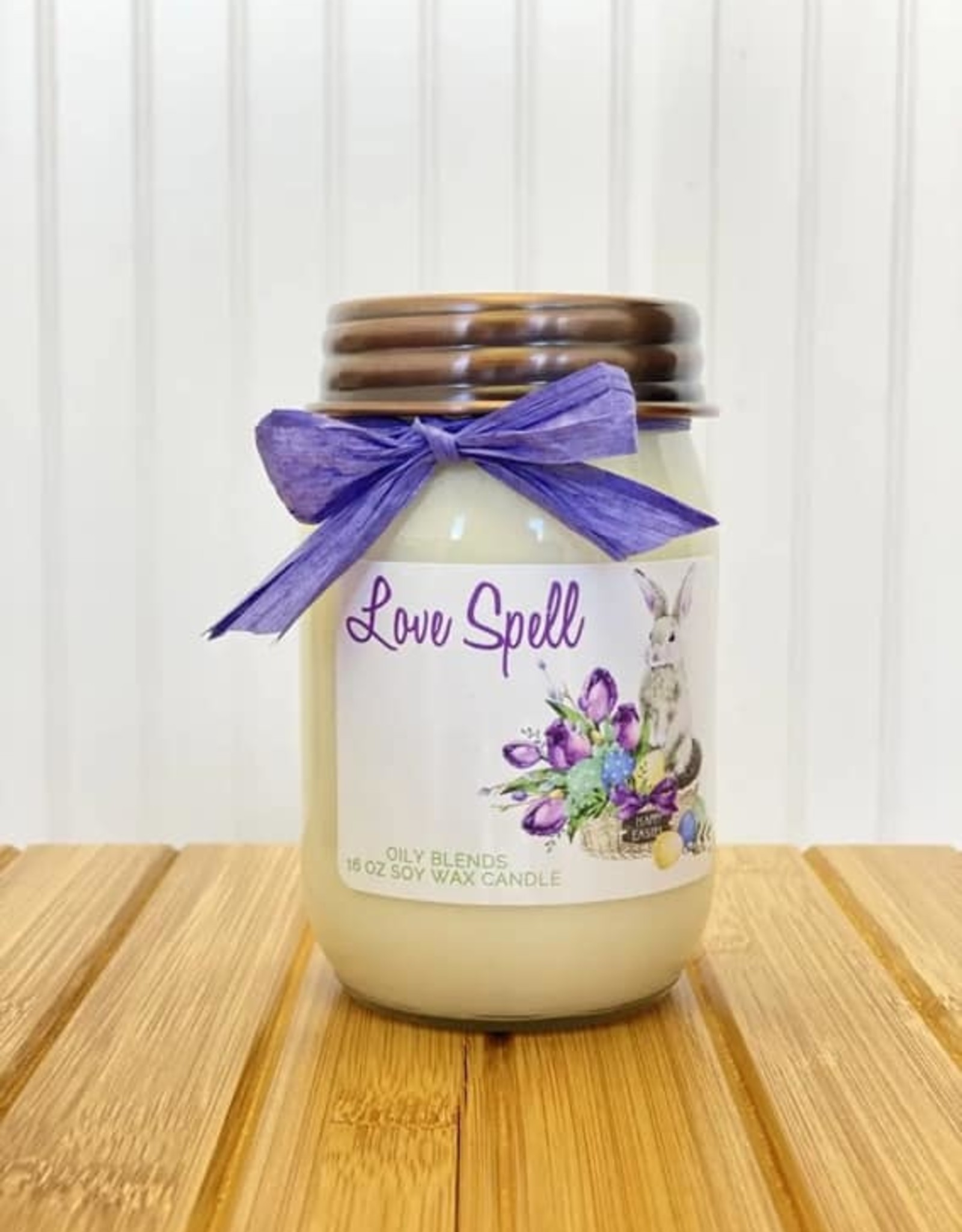 Easter Collection Candle