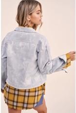 Marble Jacket