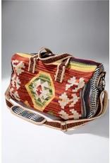 Handmade Weekender Bag