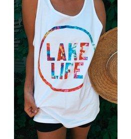 Lake Life Tank