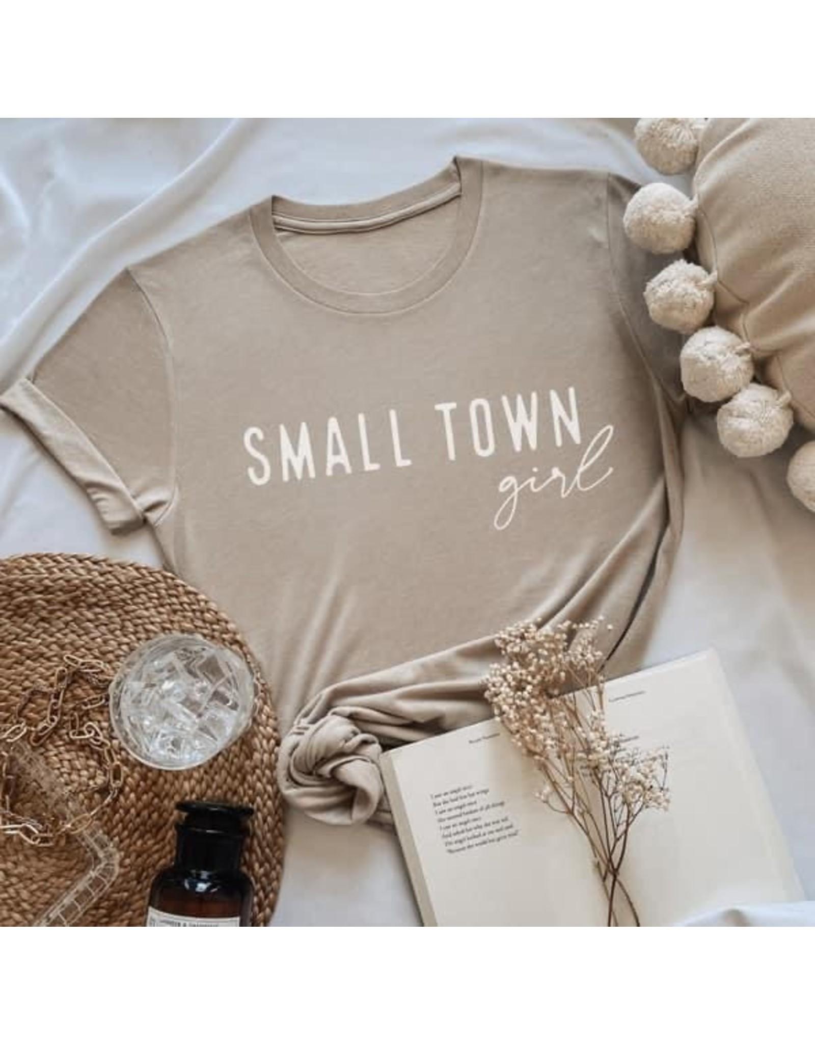 Small Town Girl Tee