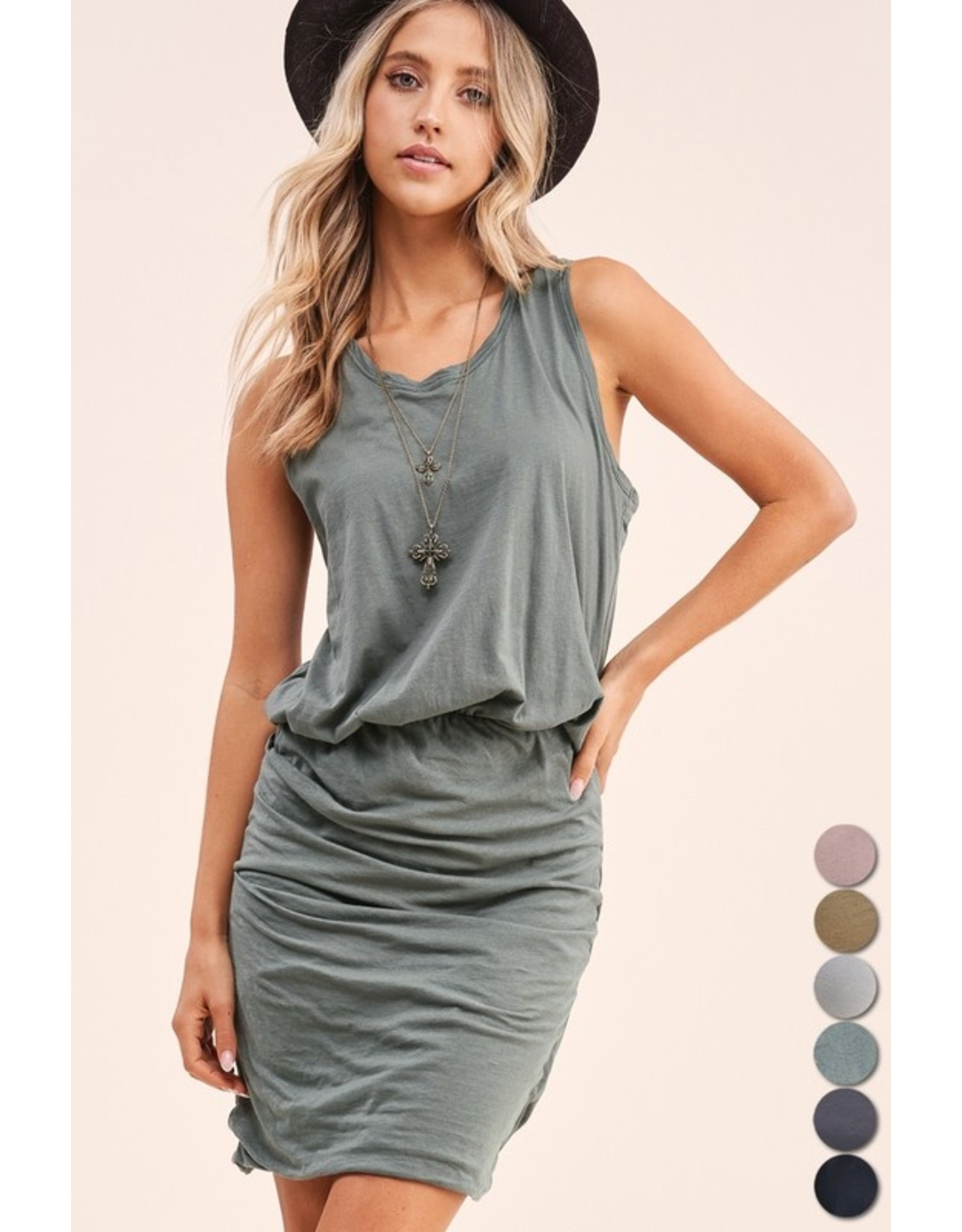 Kelsey Dress