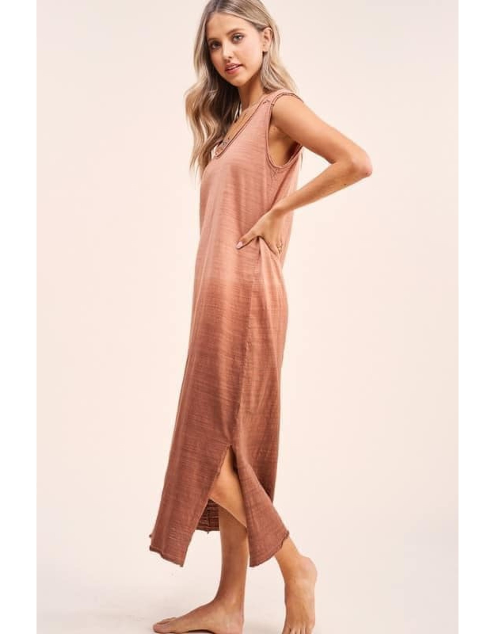 Kensley Dress