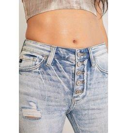 Satya High Rise KanCan Jeans