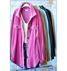 Sunset Fleece Jacket