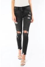 Cora Mid-Rise KanCan Jeans