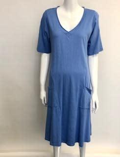 Fenini 43841C FENINI COTTON DRESS