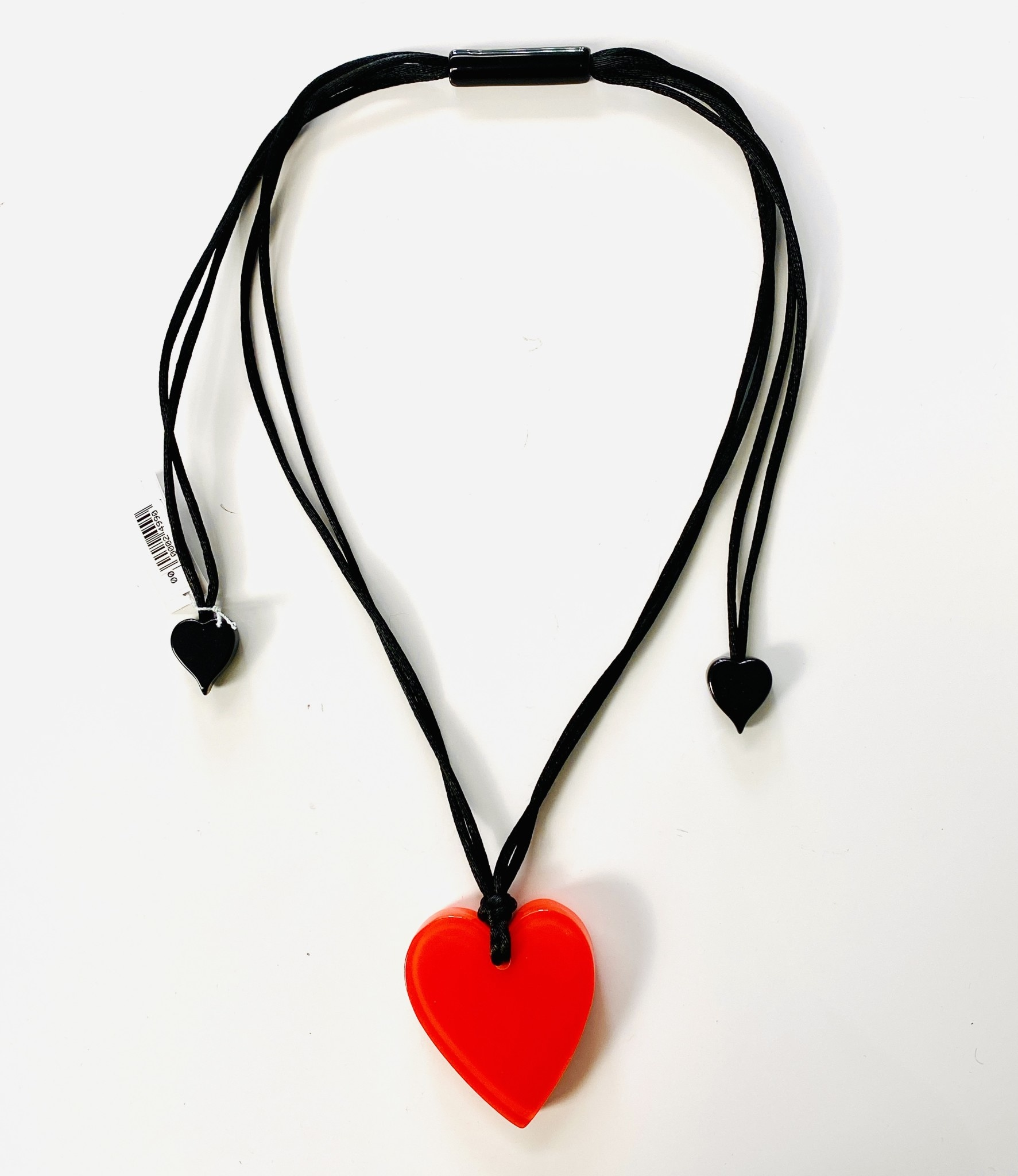 zsiska 5060204 ZSISKA SMALL HEART 9206/ORANGE
