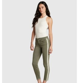 Principle Jeans Honor (Mid-Rise Skinny Crop) Agave